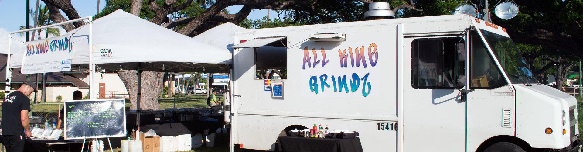 Honolulu Best Lunch Truck